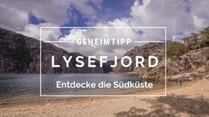 Landa Park - Camping am Lysefjord 7