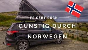 Wandern in Norwegen 4