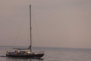 Wandern auf Usedom 7