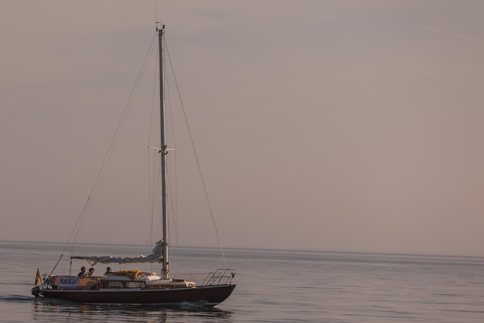 Yacht an der Ostsee mieten 1