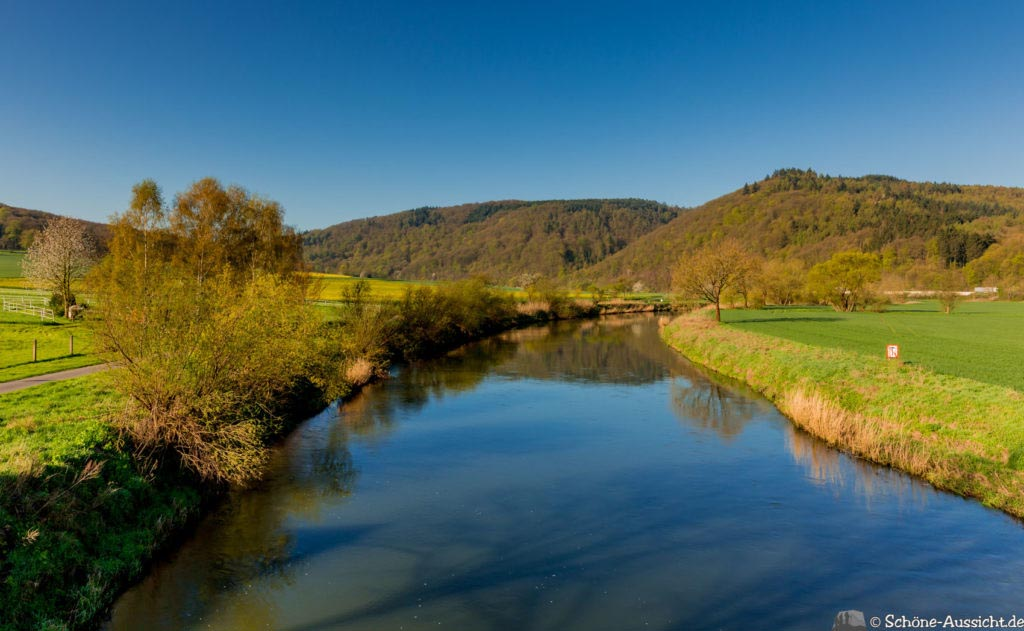 Werra-Burgen-Steig Hessen 244
