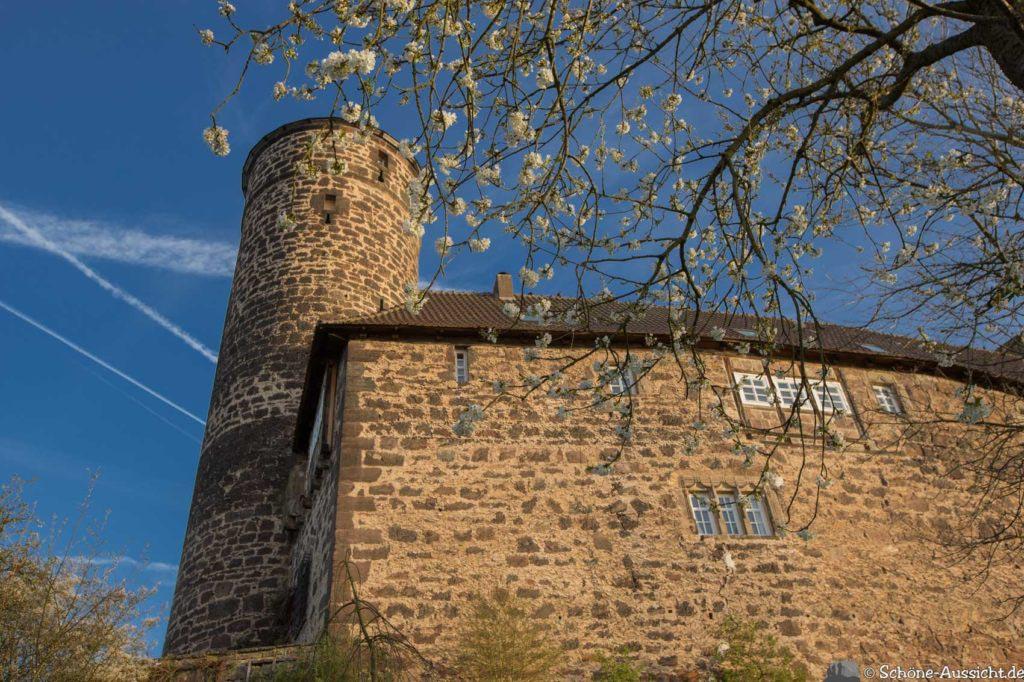 Werra-Burgen-Steig Hessen 164