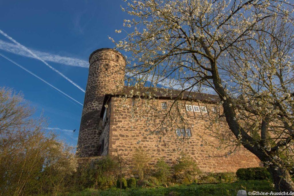 Werra-Burgen-Steig Hessen 165