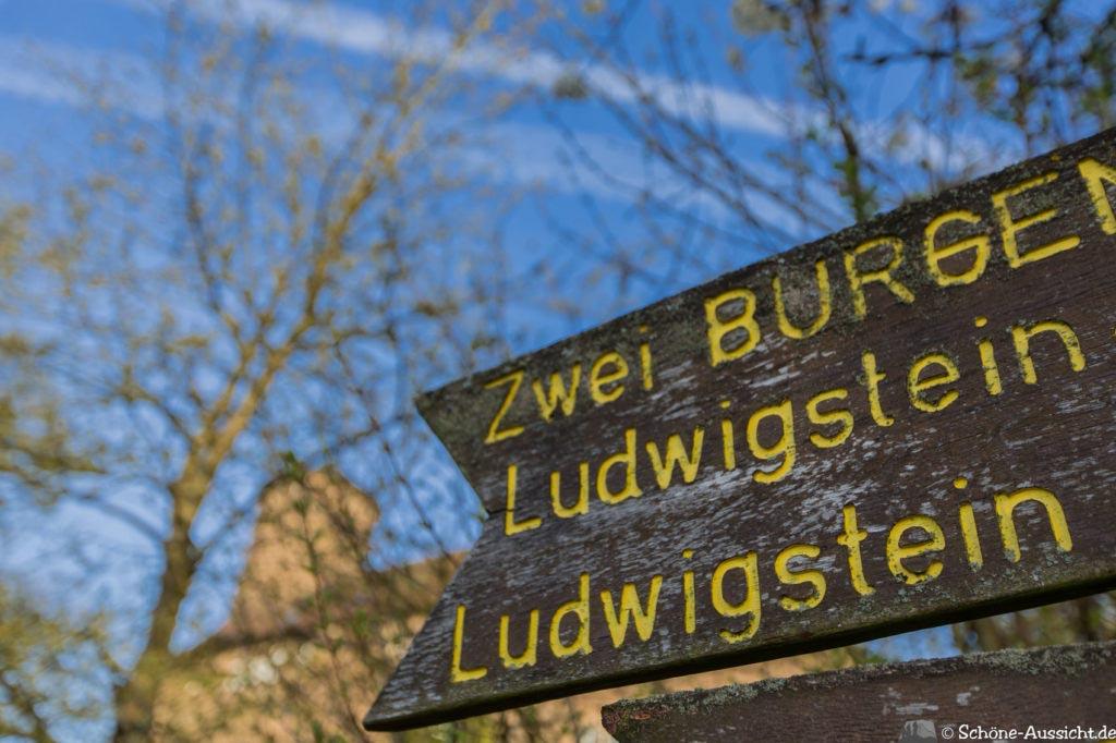 Werra-Burgen-Steig Hessen 169