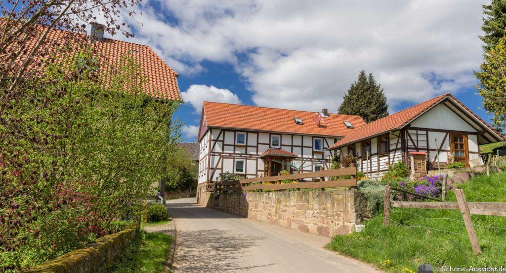 Werra-Burgen-Steig Hessen 192
