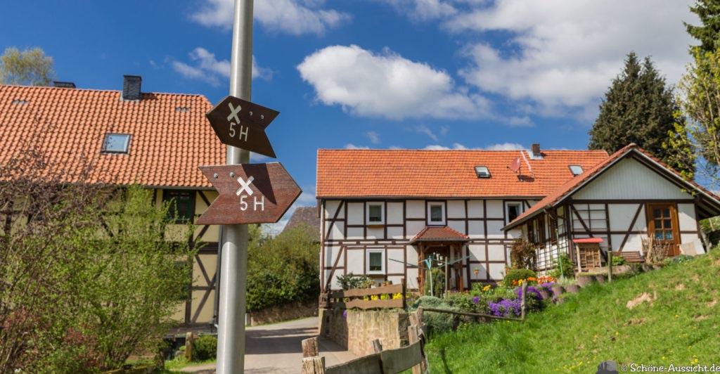 Werra-Burgen-Steig Hessen 193