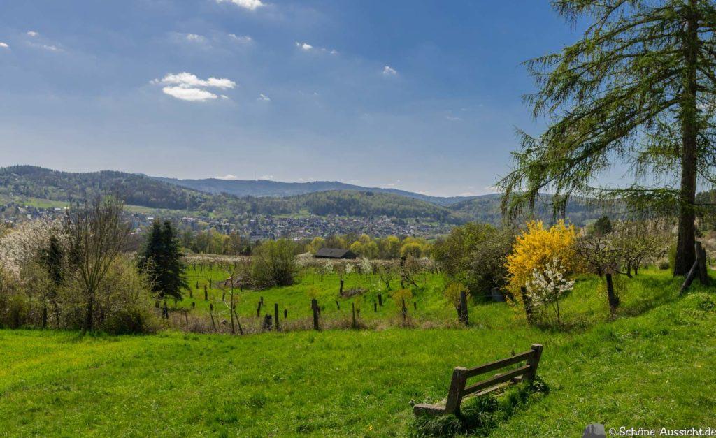 Werra-Burgen-Steig Hessen 220