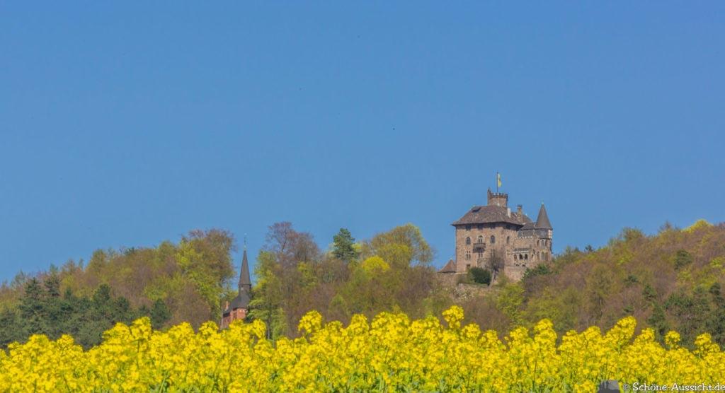 Werra-Burgen-Steig Hessen 217