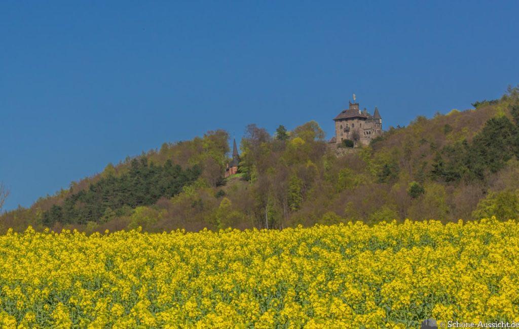 Werra-Burgen-Steig Hessen 218