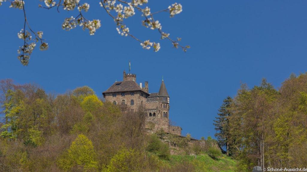 Werra-Burgen-Steig Hessen 219