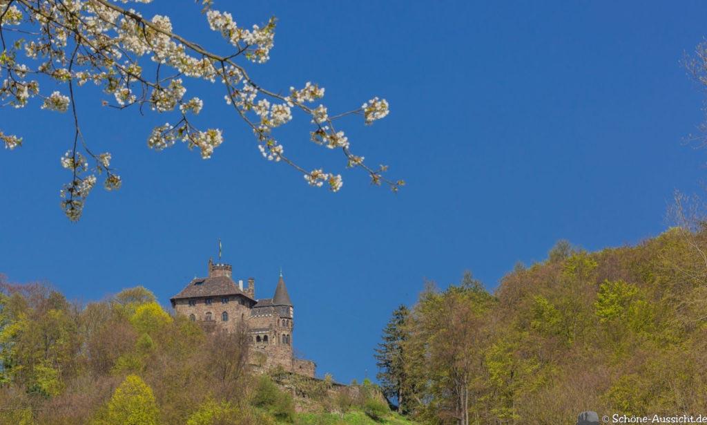Werra-Burgen-Steig Hessen 226