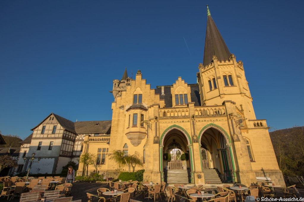 Werra-Burgen-Steig Hessen 237