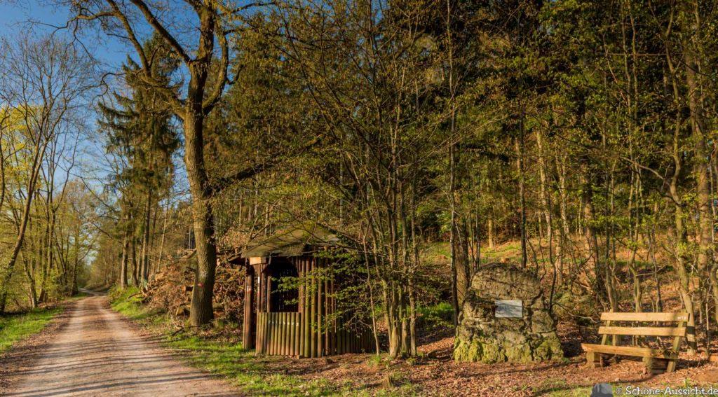 Werra-Burgen-Steig Hessen 241