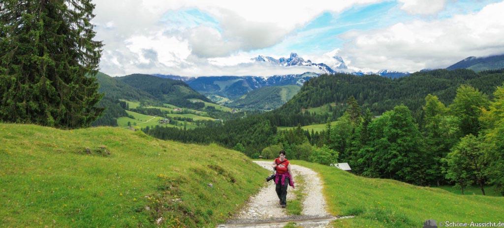 Wanderung Lammertaler Urwald 65