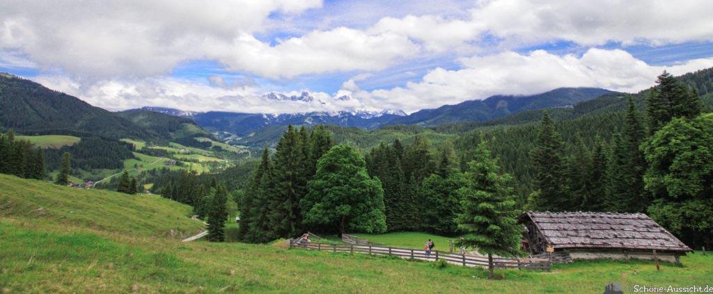 Wanderung Lammertaler Urwald 62