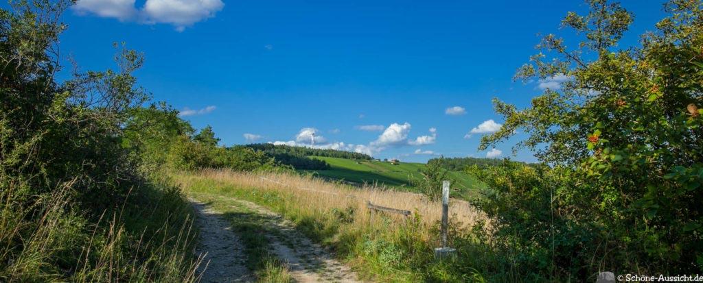 Frillensee Wanderung 29