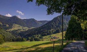 Wanderungen in Bayern