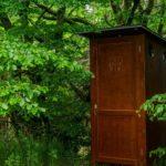 Bioklo / Komposttoilette