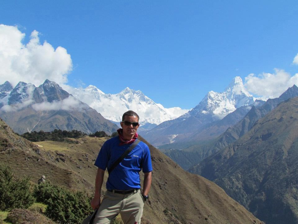 Wie beeinflusst Corona die Trekking-Industrie in Nepal? 28