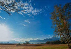 Wandern Bayern