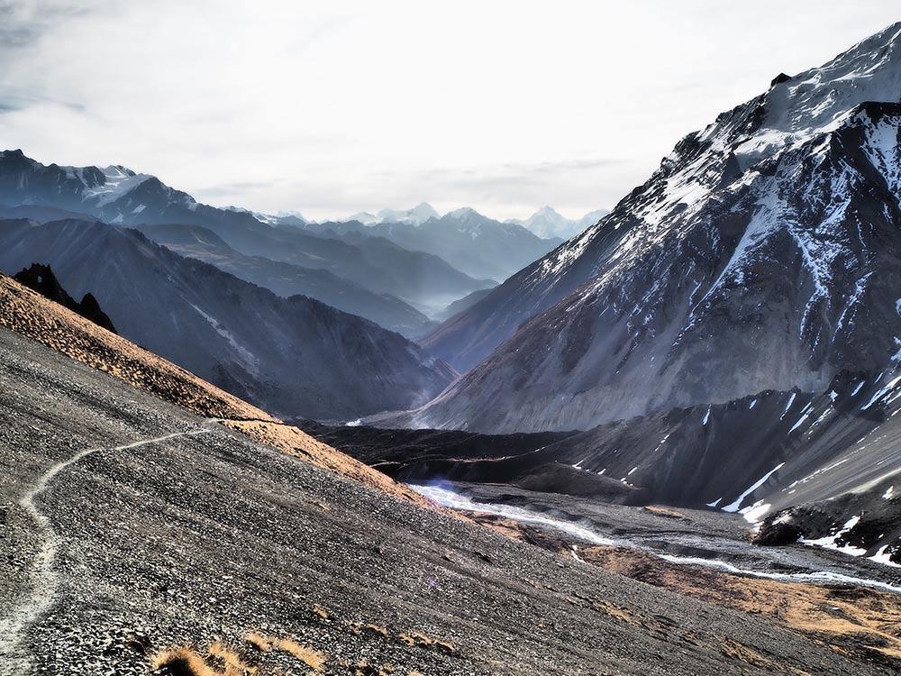Wie beeinflusst Corona die Trekking-Industrie in Nepal? 2