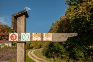 Der Salzalpensteig - Alles zum Weitwanderweg und 18 Etappen 2