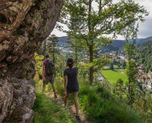 Wanderwege Baden-Württemberg