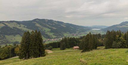 Wandern Bayern - Die schönsten Wanderwege, Klammen und Seen 1