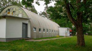 Campingplatz Schwaan - Charmant mit etwas Ossi-Feeling 6