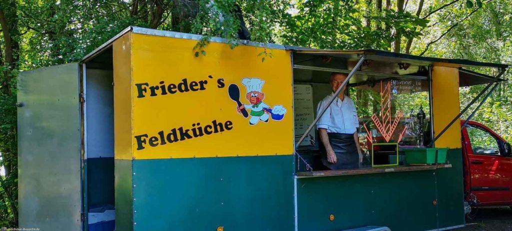 Frieders Feldküche