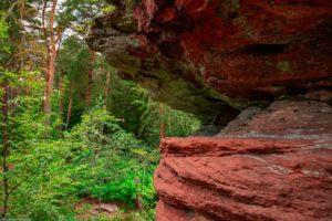 Kauert Tour im Dahner Felsenland 3