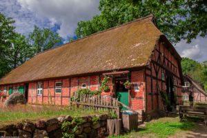 Wilsede Museum