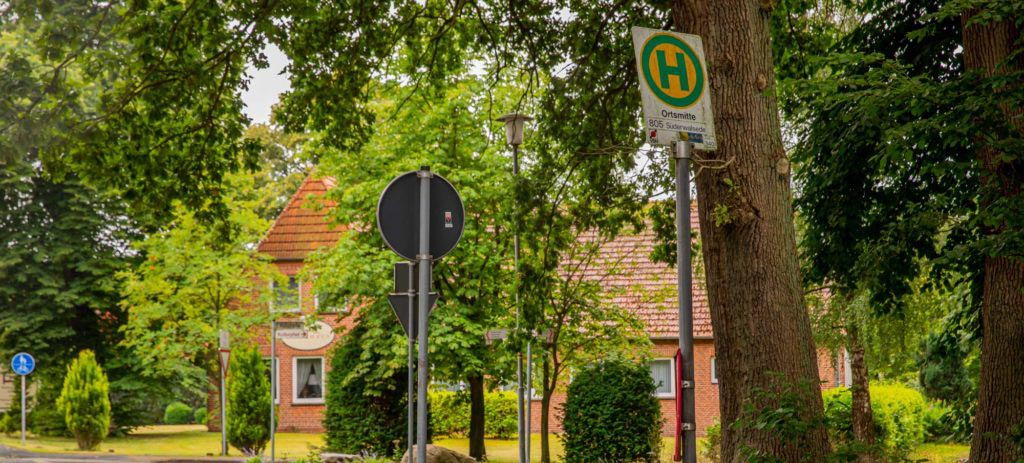Nordpfad Dör't Moor - Zwischen Urwald und Pfaden 149