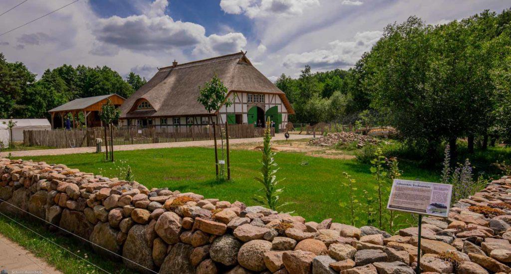 Büdner Haus