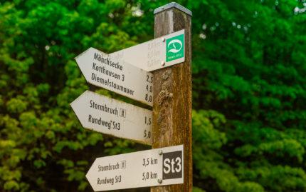 Trekkingpark im Sauerland 8