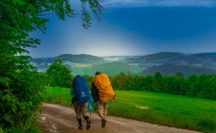 Wanderurlaub - Tipps für die Vorbereitung 1