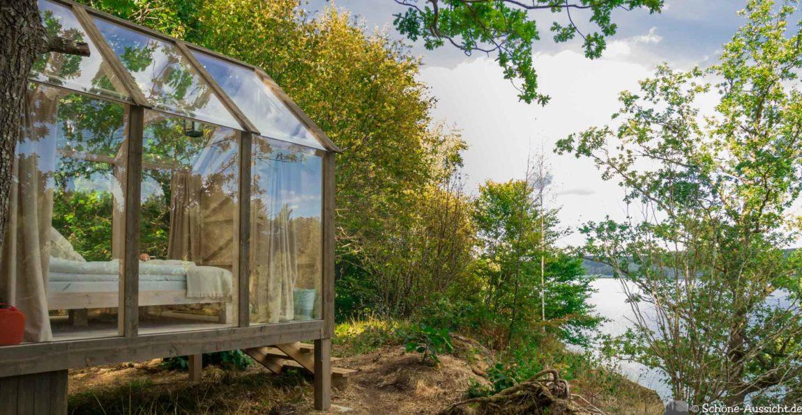 Dalsland - Die wildromantische Seenlandschaft 3