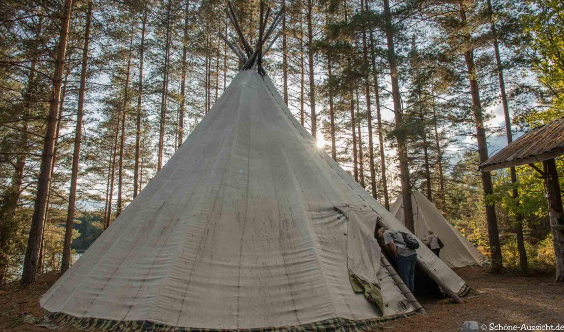 Dalsland - Die wildromantische Seenlandschaft 2