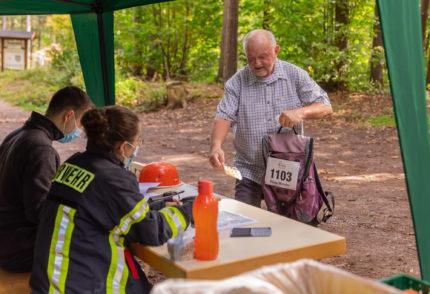 Wald Marathon - 7 Premiumwege und Saumagen 5