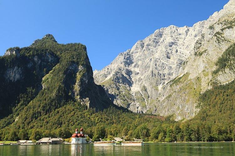 Wanderfestival Berchtesgadener Land 1