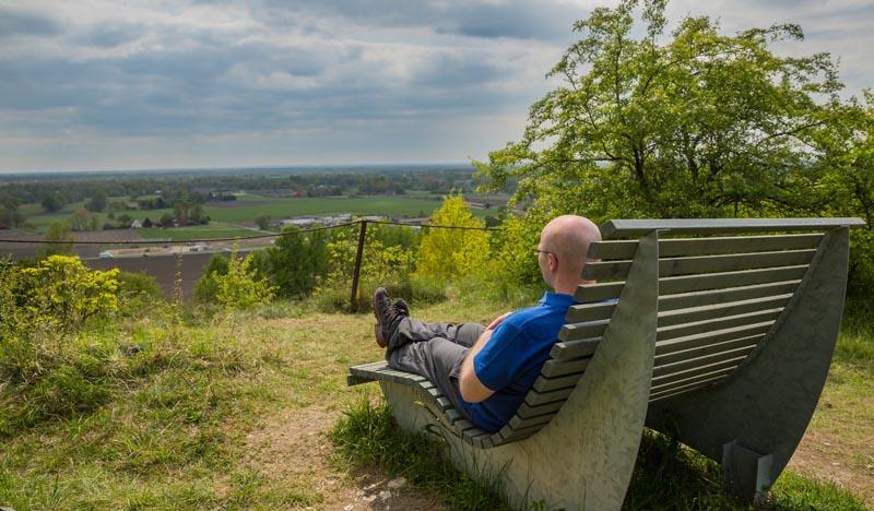 Wanderwege NRW