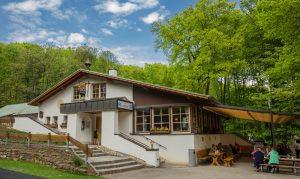 Alpenfreiheit Wanderung in Oberstaufen 18