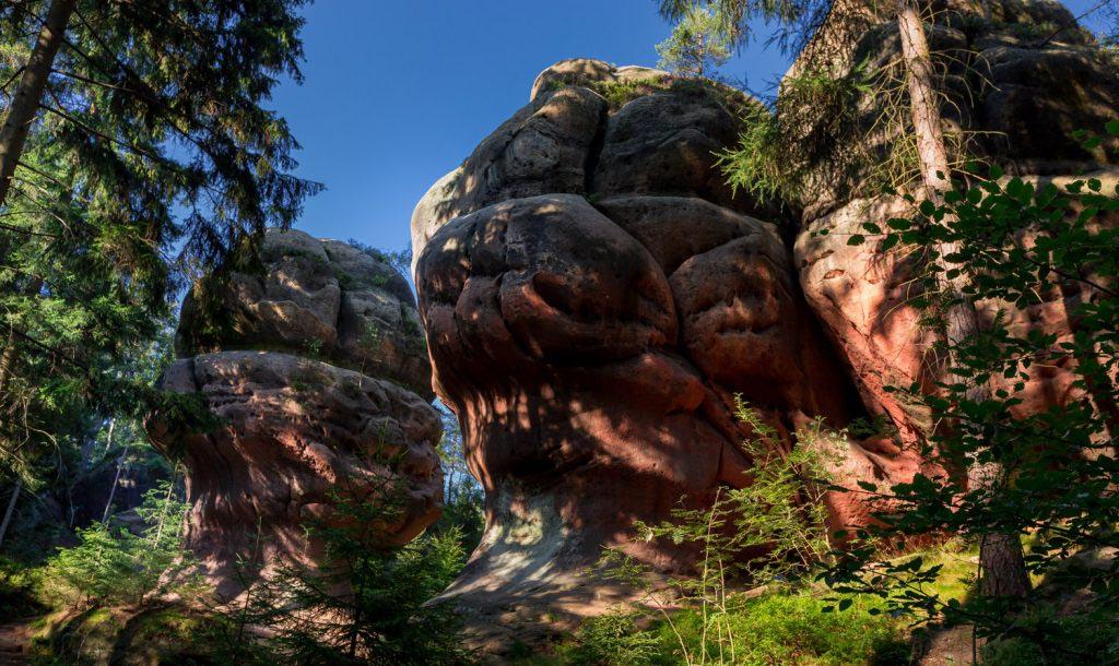 Höhlen- und Schluchtensteig Kell 63
