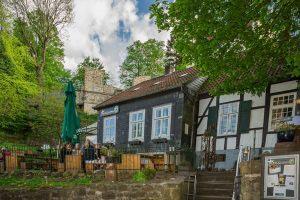 Hütten und Gaststätten 5